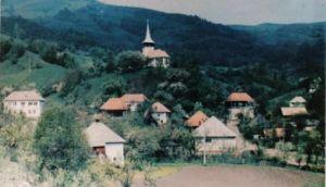 Geamana-sat vechi